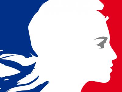 Logo marianne ancien