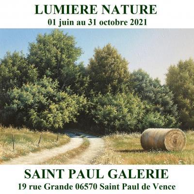 Lumiere nature